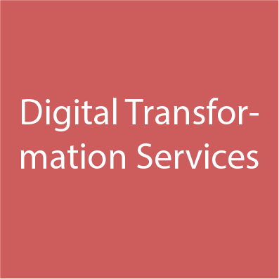 Digital Transformation Services